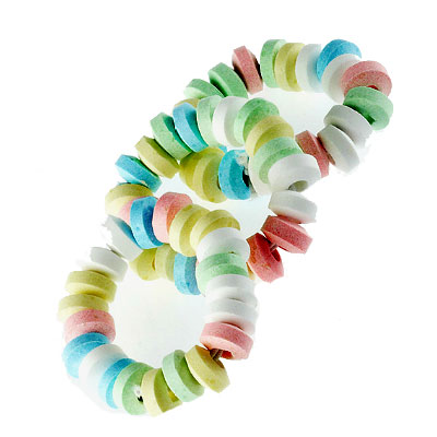 Cockring Comestible Love Rings Candy