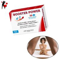 Booster Power Sex 30 Aphrodisiaque masculin