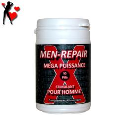 Men Repair 10 pilules